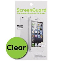 Screen protector clear iPhone 5C/5(S)/SE