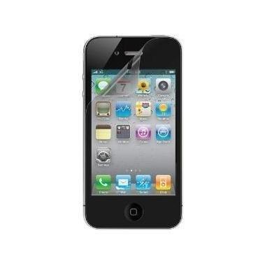 Belkin Belkin Screen Guard Anti-Fingerprint iPhone 4/4s