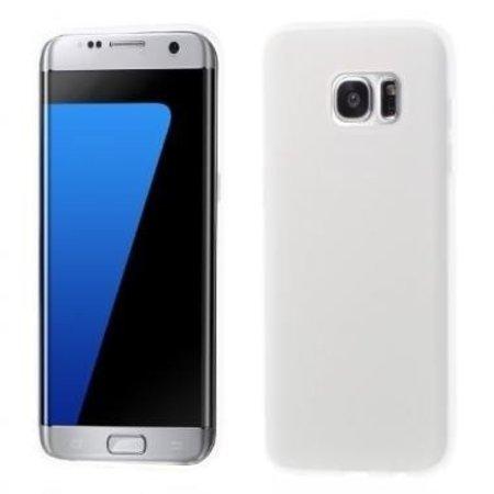 TPU Case Wit Samsung Galaxy S7 Edge