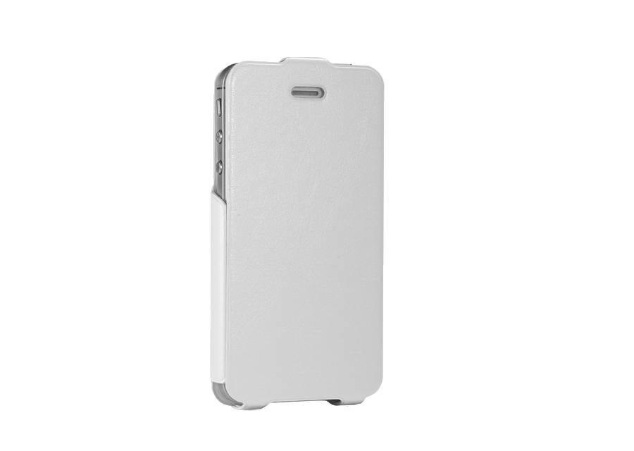 Protecht Protecht anti stralings hoesje iPhone 4(s) - wit