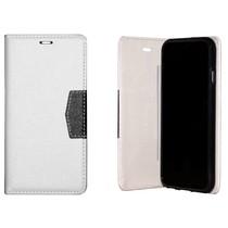 Protecht anti stralings hoesje Samsung Galaxy S6 Edge - wit
