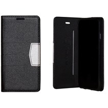 Protecht anti stralings hoesje Samsung Galaxy S6 Edge - zwart