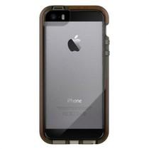 Tech21 Impact Band Case Smokey voor Apple iPhone 5/5S/SE