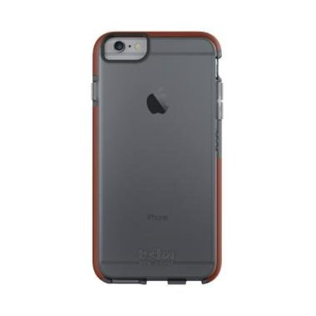 Tech21 Tech21 Classic Shell Case Smokey voor Apple iPhone 6 Plus/6S Plus