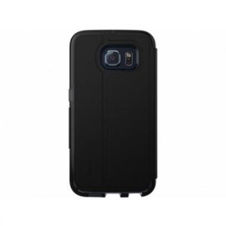 Tech21 Tech21 Evo Wallet Case Zwart voor Samsung Galaxy S6 Edge+