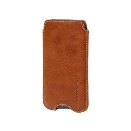 DBramante1928 DBramante1928 Leather Pocket Case Golden Tan voor Samsung Galaxy S3/S4