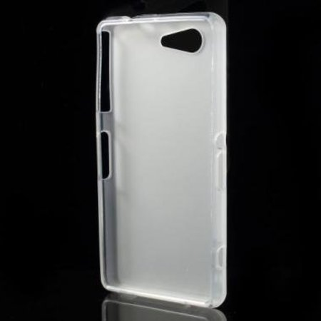 Mobiware TPU Case Transparant voor Sony Xperia Z3 Compact
