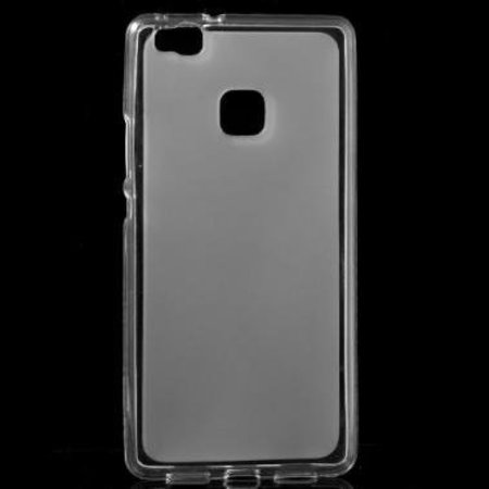 Mobiware TPU Case Transparant voor Huawei P9 Lite