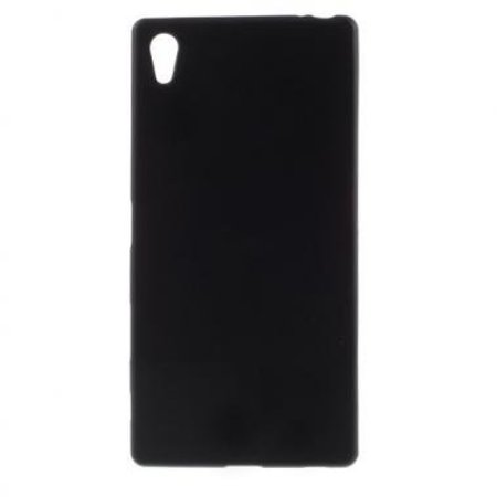 Mobiware TPU Case Zwart voor Sony Xperia Z5 Premium
