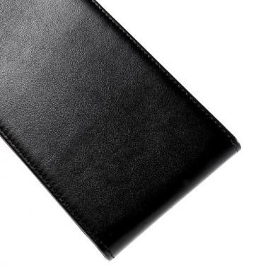 Mobiware Flip Cover Zwart voor Sony Xperia Z5 Premium