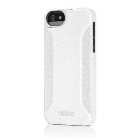 Thule Thule Gauntlet 2.0 Case Wit voor Apple iPhone 5/5S/SE