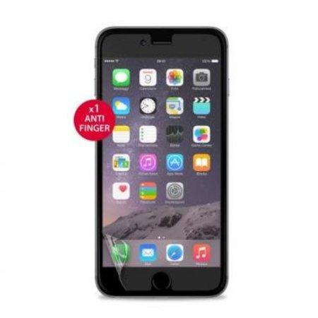 Puro Puro Screen Protector Anti-Fingerprint voor Apple iPhone 6 Plus/6S Plus