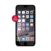 Puro Screen Protector Anti-Fingerprint voor Apple iPhone 6/6S
