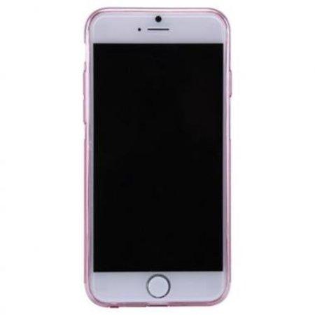 Nillkin Nillkin Nature TPU Case Roze voor Apple iPhone 6/6S