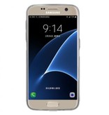 Nillkin Nillkin Nature TPU Case Grijs voor Samsung Galaxy S7