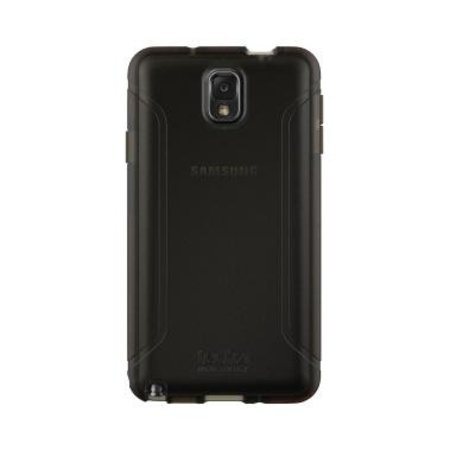Tech21 Tech21 Impact Tactical Case Smokey voor Samsung Galaxy Note 3