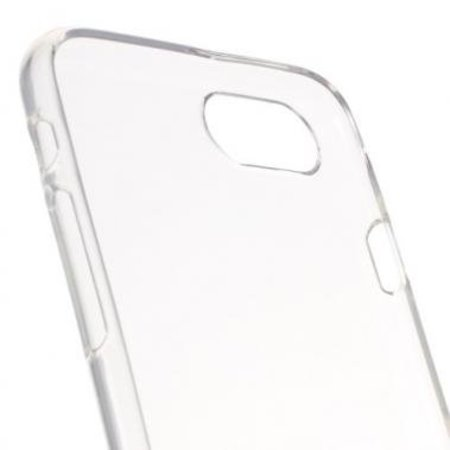 Mobiware TPU Case Transparant voor Apple iPhone 7/8