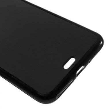 Mobiware TPU Case Zwart voor Apple iPhone 7/8 Plus