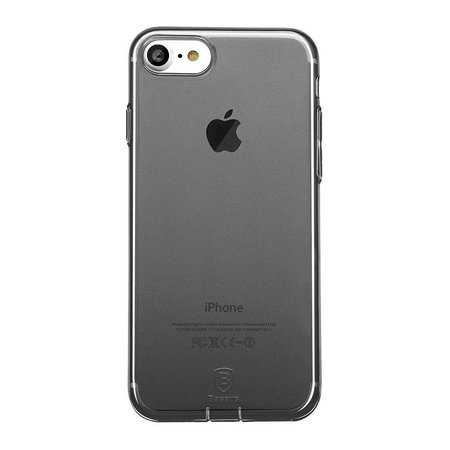 Baseus Baseus Simple Series Case Apple iPhone 7/8 (Black)