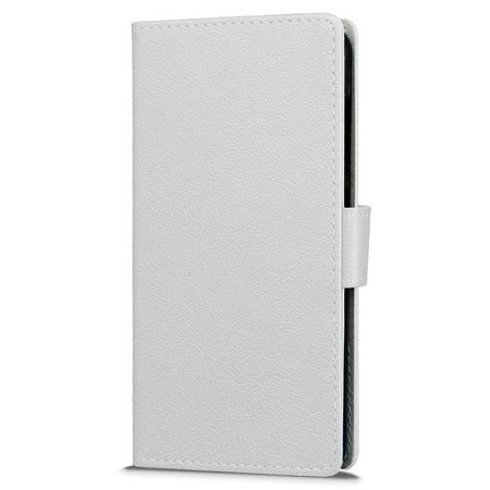 Just in Case Just in Case Apple iPhone 7/8 Plus Wallet Case (White)