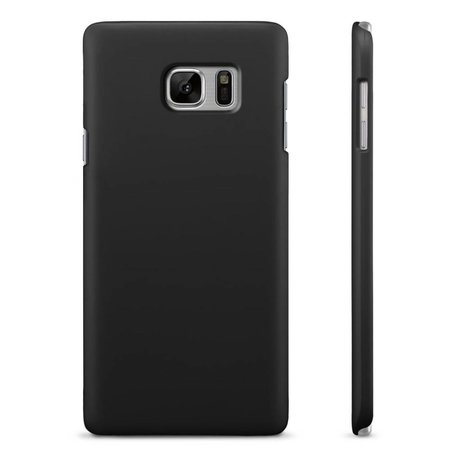 Just in Case Just in Case Samsung Galaxy Note 7 Hard Back Case (Black)