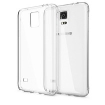 Just in Case Samsung Galaxy Note 7 Slimline TPU case (Clear)