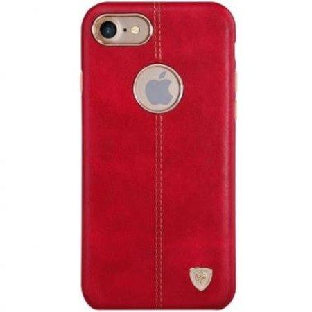 Nillkin Nillkin Englon Leather Cover Rood Apple iPhone 7/8