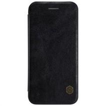 Nillkin QIN Wallet Book Case Zwart Apple iPhone 7/8