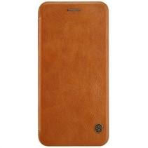 Nillkin QIN Wallet Book Case Bruin Apple iPhone 7/8 Plus