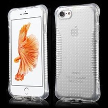 TPU Impact Case Transparant voor Apple iPhone 7/8
