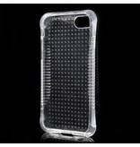 Mobiware TPU Impact Case Transparant voor Apple iPhone 7/8