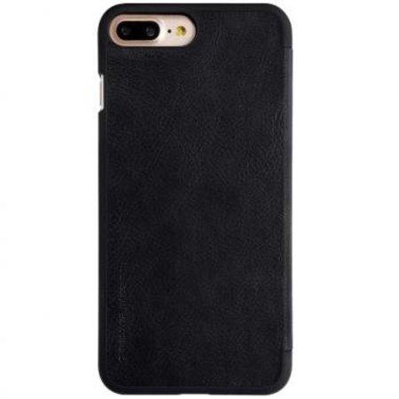 Nillkin Nillkin QIN Wallet Book Case Zwart voor Apple iPhone 7/8 Plus