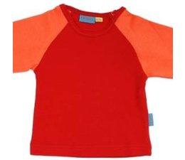 Obaby-babykleding duo colour shirt - Copy