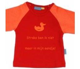 Kinderkleding En Meer.Straks Ben Ik Niet Meer In Mijn Eendje Baby En Kinderkleding