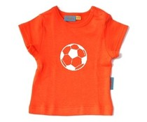 shirtje voetbal (ook in lange mouw)