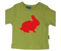 shirt konijntje