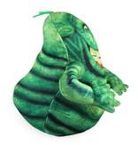 Ghostbusters Ghostbusters knuffel: Slimer (lachend)
