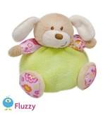 Baby Puff Dieren baby rammelaar