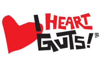 I Heart Guts