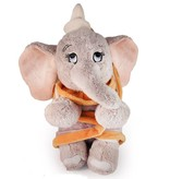 Disney Disney Dombo baby knuffel met doek