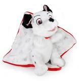 Disney Disney 101 Dalmatiërs baby knuffel met doek