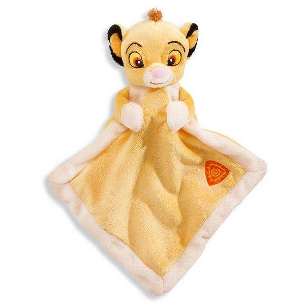 Disney Lion King Simba baby knuffeldoekje