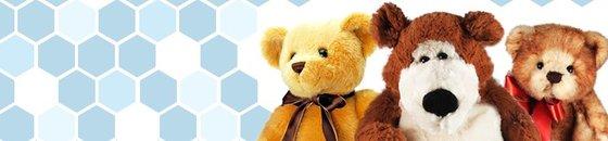 Teddyberen