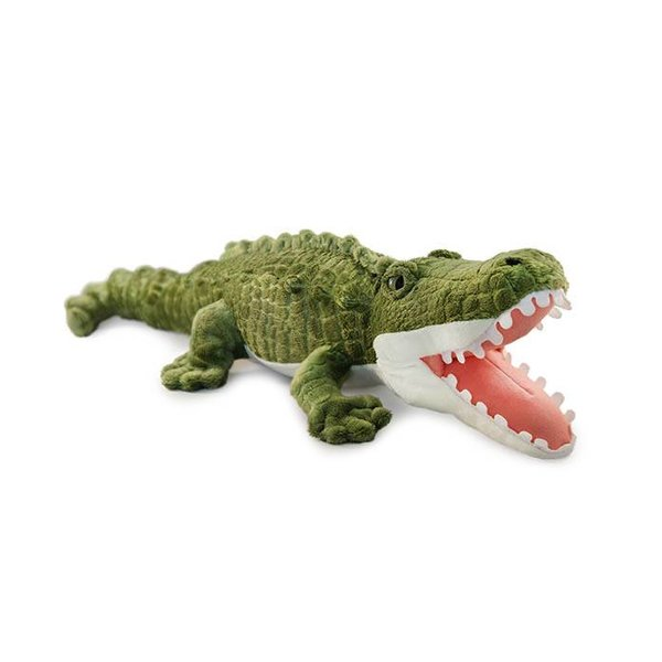 Krokodil knuffel