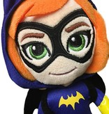 DC Comics Super Hero Girls: Batgirl knuffel (DC Comics)