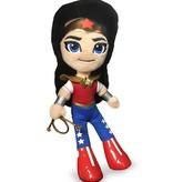 DC Comics Super Hero Girls: Wonder Woman knuffel (DC Comics)