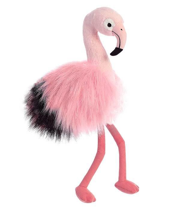 Flamingo knuffel