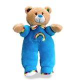 Teddybeer Baby knuffel (Rainbow Collection)