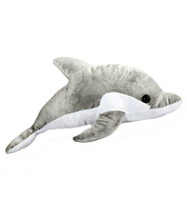 Dolfijn knuffel (48 cm)