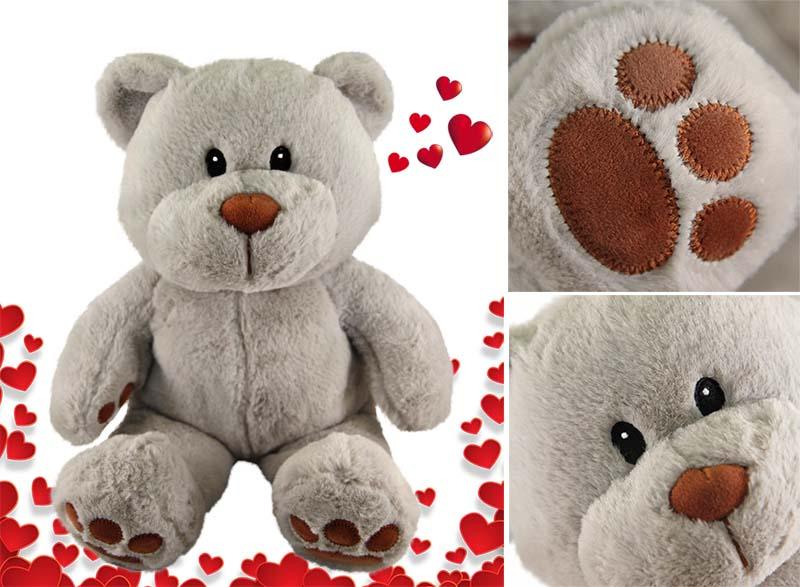 Teddybeer knuffel winactie